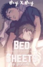 Bed Sheets by bemuah