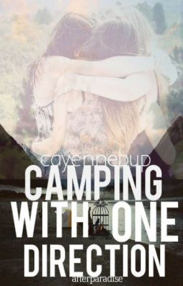 Camping with One Direction by cayennebup