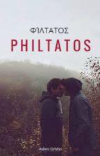 P H I L T A T O S [ARISTEMO] by ashragrisha