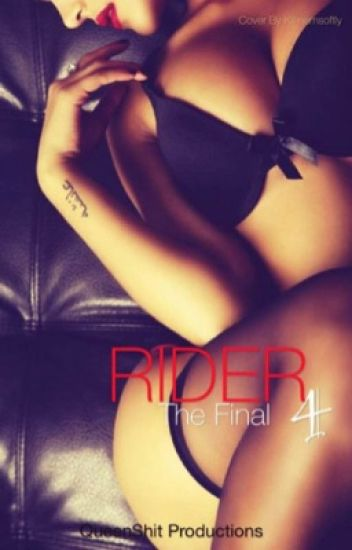 RiDeR 4 : Th3 Fînãł