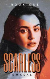 Scarless (A Teenage Mutant Ninja Turtles Fan Fiction) by emxsal
