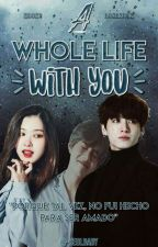 A Whole Life With You ू❁ KookV [OS] by -seolbaby
