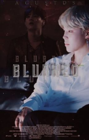 Blurred ✦ YoonMin by AGUSTDS
