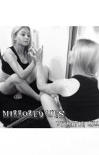 Mirrored Lies by AllAboutKatiesBooks