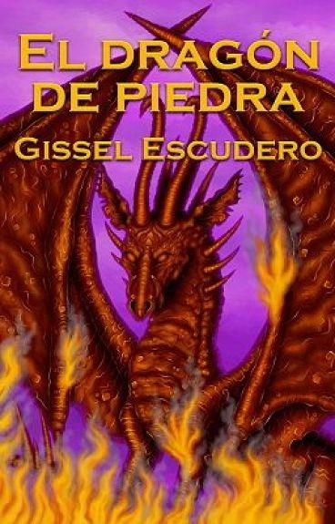 El dragón de piedra by GisselEscudero