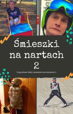 Śmieszki na nartach 2 by slappav