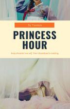Princess Hour by Taomio