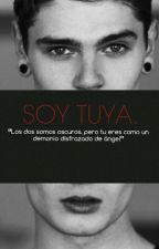 SOY TUYA#2(NST) by XxLittle_Bad_GirlXx