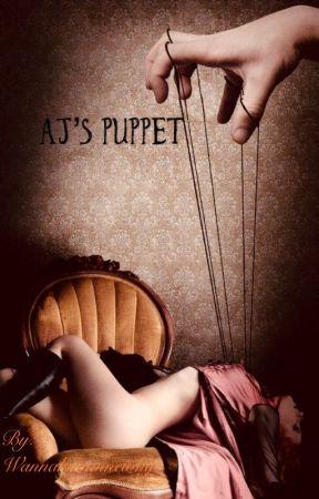 AJ's Puppet by Wannaknowmewhy