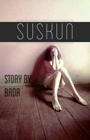 SUSKUN (OC)(√) by SilverSapphirePearl