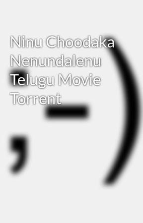 bittorrent movie download telugu