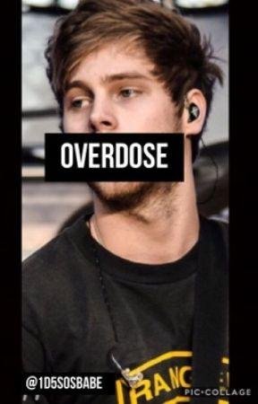 Overdose \\ luke hemmings by 1d5sosbabe82