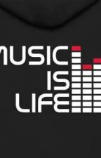 Music Is Life by 911-420-OOO