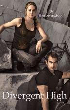 Divergent High by thecownextdoor