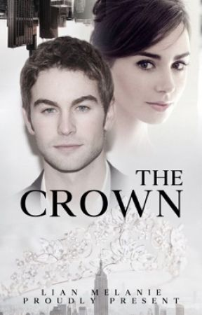 The Crown by greek-lady