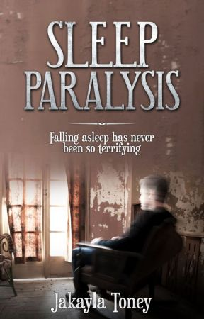 Sleep Paralysis by Ms_Horrendous