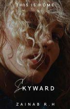 SKYWARD by TheLlamaPope