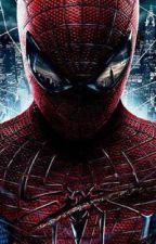 Spider Man  by LadyArwenEvenStar