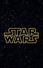 Star Wars  by LadyArwenEvenStar
