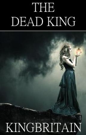 The Dead King by KingBritain