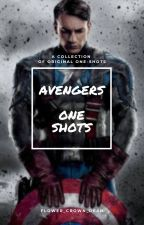 Avengers: One-Shots [COMPLETE] by PookieWolf