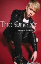 The One ☆ Carson Lueders by Madileia