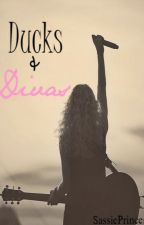 Ducks and Divas by SassiePrincess