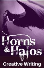 Creative Writing by Horns_and_Halos