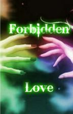 Forbidden Love~Ulquiorra Schiffer~ by HarrietStancombe