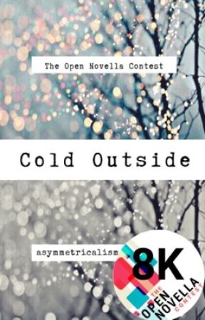 Baby It's Cold Outside by asymmetricalism
