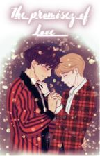 ABO || The Promises Of Love || KookMin  by ___cua___