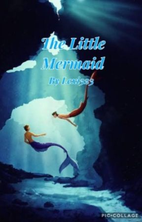 The Little Mermaid by Lexi323