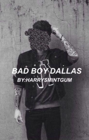 bad boy dallas | c.d + o2l