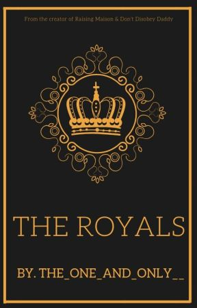 The Royals by The_One_And_Only__