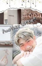 another little?! | namjoon x bts  by Cherrynamjoonie