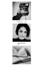 TAKE A PICTURE (gilmore girls) by Captain_Marvel_