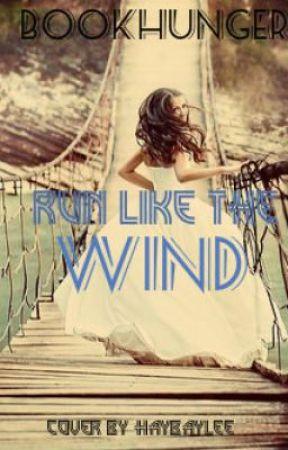 Run Like the Wind by Runitback