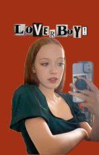 loverboy! by -drunkenhour