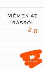 Mémek az írásról 2.0 by IISeptraII