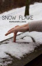 Snow Flake by AlexandraJania