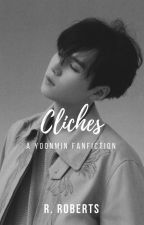 Cliches | Yoonmin by orangexmint