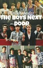 The Boys Next Door (o2l fanfic) by Melvin2018