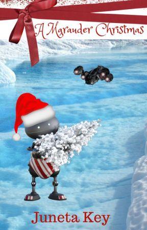 A Marauder Christmas by Juneta2u