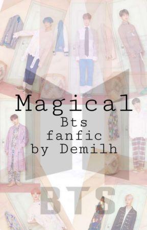 Magical - Chapter 18: Vkook - Wattpad