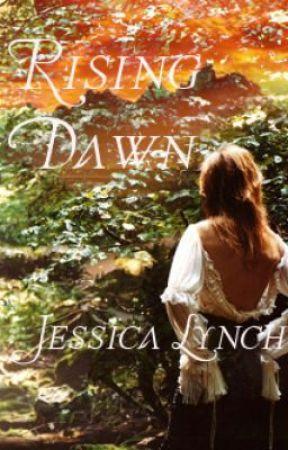 Rising Dawn by L_Everheart