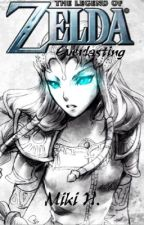 The Legend of Zelda: Everlasting (2nd book in the Timeless series) by FiftyShadesofZelda