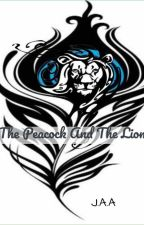 The Peacock and The Lion by addam30
