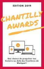 Chantilly Awards 2019 by ChantillyAwards
