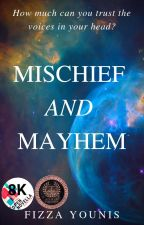 Mischief and Mayhem (ONC) by storieswithsoul