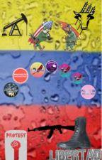 La Llovizna Venezolana by novicevillain